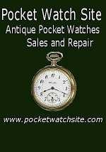 The Pocket Watch Site